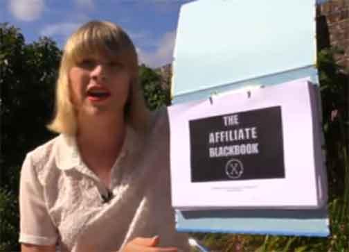 Affiliate Black Book